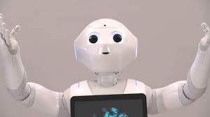 Mi amigo el androide